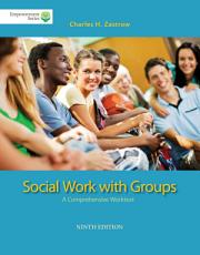 Brooks Cole Empowerment Series  Social Work with Groups  A Comprehensive Worktext  Book Only  PDF