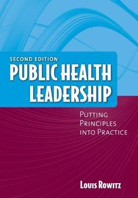 Public Health Leadership PDF