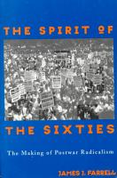 The Spirit of the Sixties PDF