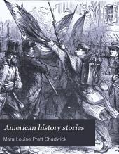 American History Stories: Volume 4