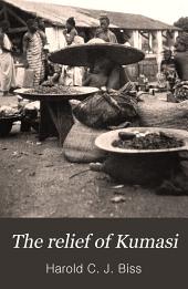 The Relief of Kumasi