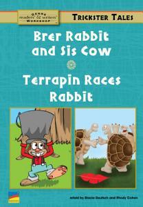 Brer Rabbit and Sis Cow  Terrapin Races Rabbit PDF