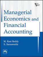 MANAGERIAL ECONOMICS AND FINANCIAL ACCOUNTING PDF