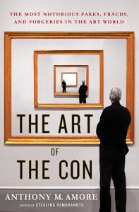 The Art of the Con Book