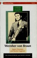 Wernher Von Braun PDF