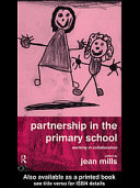 Partnership in the Primary School PDF