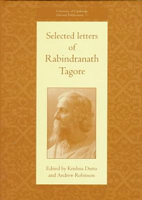 Selected Letters of Rabindranath Tagore PDF