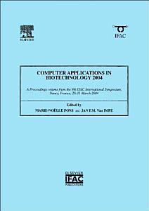 Computer Applications in Biotechnology 2004