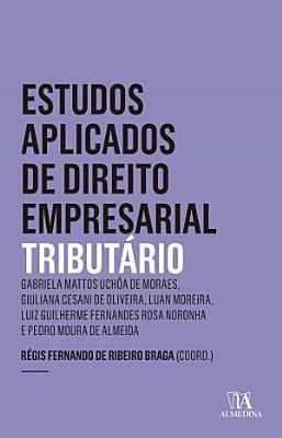 Estudos Aplicados de Direito Empresarial   Tribut  rio PDF
