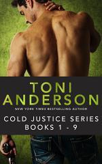 Cold Justice Series Bundle (Books 1-9)
