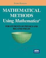 Mathematical Methods Using Mathematica   PDF
