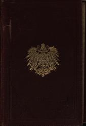 Rangliste der Koeniglich Preussischen Armee und des XIII.: Koeniglich Wuerttembergischen Armeekorps