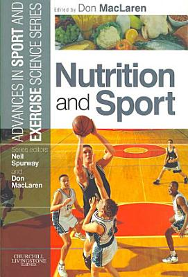 Nutrition and Sport