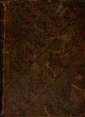 Diccionario portatil de los concilios: que contiene una suma de todos los concilios generales, nacionales, provinciales, y particulares; el motivo de su convocacion; sus decisiones sobre el dogma, ó la disciplina; y los errores que se han condenado desde el primer concilio, celebrado por los apóstoles en Jerusalén, hasta despues del Concilio de Trento. A que se ha añadido una coleccion de los cánones mas notables, distribuidos por materias, y puestos en orden alfabético, con una tabla cronológica de todos los concilios; precedido todo de una disertacion sobre su antigüedad y su utilidad, y de una noticia de las colecciones que se han hecho de ellos ...