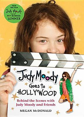 Judy Moody Goes to Hollywood PDF