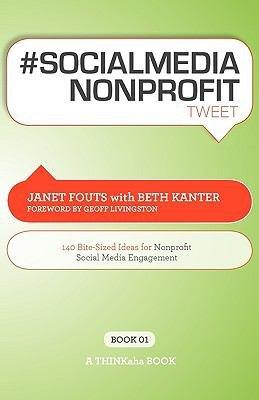 Socialmedia Nonprofit Tweet Book01