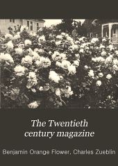 The Twentieth Century Magazine: Volume 2