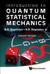 Introduction to Quantum Statistical Mechanics PDF