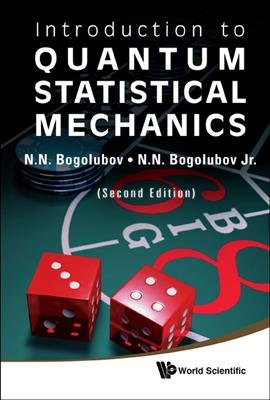 Introduction to Quantum Statistical Mechanics