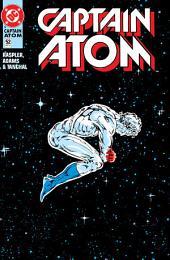 Captain Atom (1986-) #52
