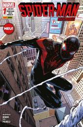Spider-Man: Miles Morales 1: Ein neues Leben