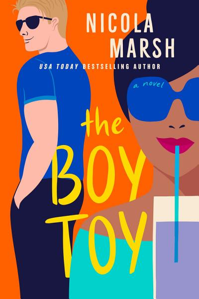 Download The Boy Toy Book