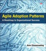 Agile Adoption Patterns