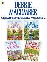 Debbie Macomber's Cedar Cove Series, Volume 2