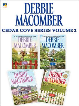 Debbie Macomber s Cedar Cove Series  Volume 2 PDF
