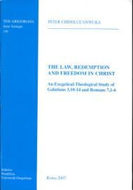 The Law Redemption And Freedom In Christ