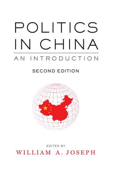 Politics in China PDF
