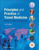 Principles and Practice of Travel Medicine PDF