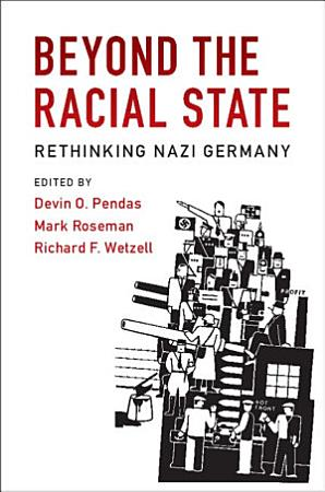 Beyond the Racial State PDF