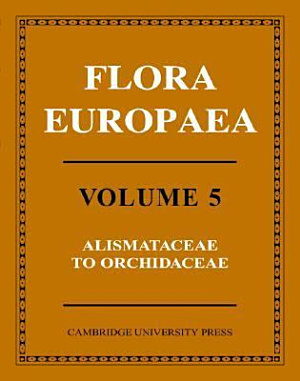 Flora Europaea PDF