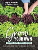 Grow Your Own PDF