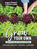 Grow Your Own PDF