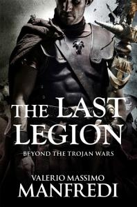The Last Legion PDF