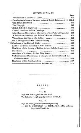 Library of the Fine Arts  Or Repertory of Painting  Sculpture  Architecture   Engraving PDF