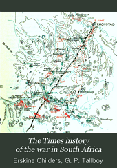 The Times History of the War in South Africa, 1899-1902: Volume 4