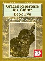 Graded Repertoire for Guitar Book Two PDF