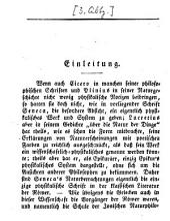 Werke: Abhandlungen, Band 3
