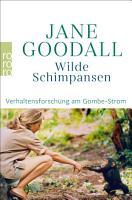 Wilde Schimpansen PDF