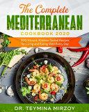The Complete Mediterranean Cookbook 2020