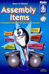 Assembly items PDF
