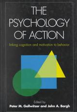 The Psychology of Action PDF