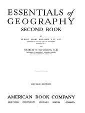 Essentials of Geography: Book 2