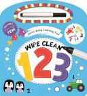 Wipe Clean 123 PDF