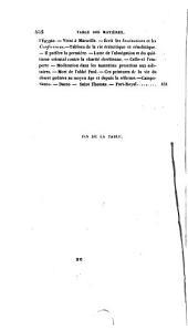 Histoire littéraire de la France avant le douzième siècle: Volume1