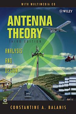 Antenna Theory PDF