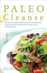 Paleo Cleanse Book PDF